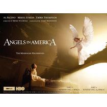 Angeles En America Pelicula Seminueva Envio Gratis