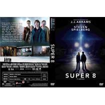 Dvd Super 8 Steven Spielberg Alien Et Ovni Tampico Madero