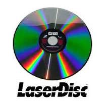 Laser Disc Sueltos Para Decoracion O Trabajos