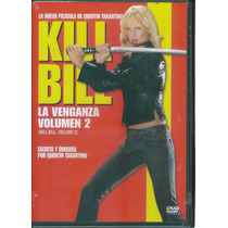 Kill Bill La Venganza Volumen 2
