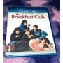 The Breakfast Club - Blu-ray + Dvd Importada 25 Aniversario