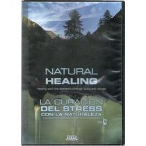 3 Dvds Meditacion Guiada Relajación Sanación Anti Stress