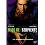 Dvd Ojos De Serpiente (snake Eyes) 1998 - Brian De Palma