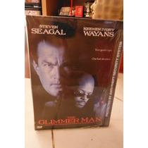 Pelicula Dvd The Glimmer Man Movie Steven Seagal Usa