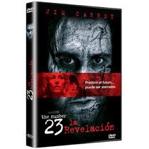 23 La Revelacion Dvd Seminuevo Envio Gratis