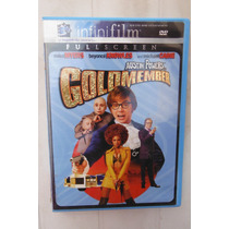 Austin Powers In Goldmember Import Usa Mike Myers - Beyonce