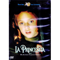 Dvd La Princesita (a Little Princess) 1995 - Alfonso Cuaron