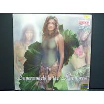 Disco Laser De Super Modelos 1995