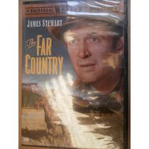 Tierras Lejanas Dvd Western James Stewart Anthony Mann 1954