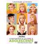 Confesiones De Una Tipica Adolescente Dvd Seminuevo