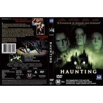 Dvd Clasica La Maldicion The Haunting Horror Casa Embrujada