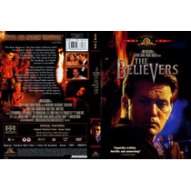 Dvd Clasica Horror The Believers Los Creyentes Brujeria 1987
