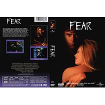 Dvd Suspenso Terror Miedo Fear Con Mark Wahlberg Tampico
