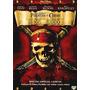 Piratas Del Caribe El Disco Perdido Dvd Nuevo Envio Gratis