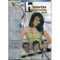 Historias Engarzadas Vol. 2 Jose Jose, Manoellla Torres, Lup