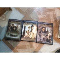 El Señor De Los Anillos Matrix Spawn Dvd