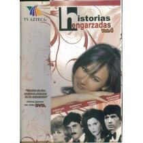Historias Engarzadas Vol. 4 Christian Bach Humberto Zurita R