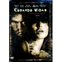 Dvd Robando Vidas (taking Lives) 2004 - D.j. Caruso