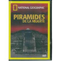 Piramides De La Muerte. National Geographic En Dvd
