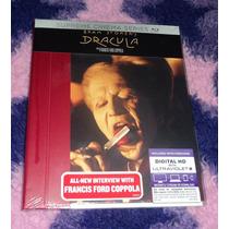 Dracula De Bram Stoker - Bluray Supreme Cinema Series 4k Usa