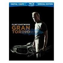 Gran Torino Blu-ray Nuevo 100% Original Envio Gratis Mdn