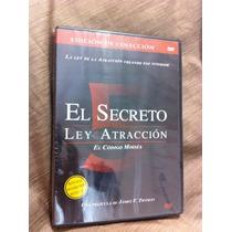 El Secreto De La Ley Y De La Atraccion 5 - El Codigo Moises
