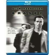 Blu-ray Eraser 100% Original Nueva Excelente Estado