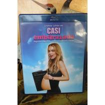 Labor Pains Blu Ray Movie Lindsay Lohan By Lara Shapiro