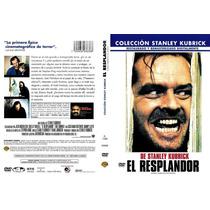 El Resplandor The Shining Stanley Kubrick Jack Nicholson