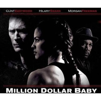 Pelicula Million Dollar Baby Original Envio Gratis Mmu