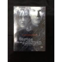 Película Dvd Cartas De Un Asesino