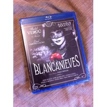Blancanieves - Maribel Verdu - Daniel Gimenez Cacho Bluray