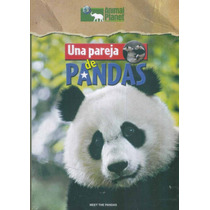 Una Pareja De Pandas. Animal Planet. Formato Dvd