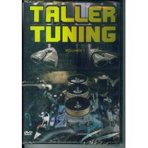 Taller Tuning. Formato Dvd. Coleccion Autos