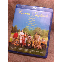Moonrise Kingdom - Wes Anderson Bruce Willis Bill Murray