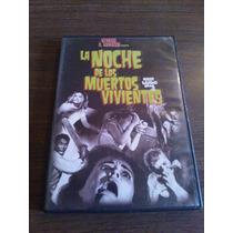 La Noche De Los Muertos Vivientes / Night Of The Living Dead