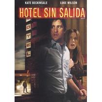 Hotel Sin Salida Vacancy Dvd Seminuevo Envio Gratis