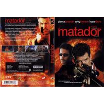 El Matador 2005 Dvd Seminuevo Excelente Estado