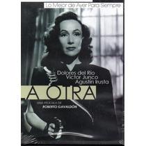 La Otra. Dolores Del Rio Y Victor Junco. Formato Dvd