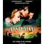 Australia Nicole Kidman Dvd Seminuevo Excelente Estado