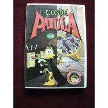 Dvd Original Conde Patula Vol. 2