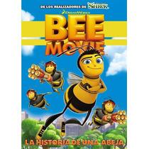 Bee Movie La Historia De Una Abeja Envio Gratis Seminuevo
