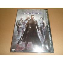 The Matrix Dvd Nuevo Importado
