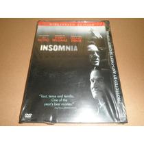 Insomnia Dvd Nuevo Importado