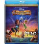 Tinker Bell Hadas Y Piratas , Disney Pelicula Blu-ray + Dvd