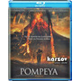 Pompeya , Pompeii La Pelicula De Accion En Blu-ray
