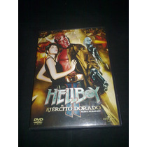 Hellboy 2: El Ejército Dorado / Hellboy 2: The Golden Army