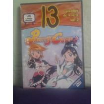 Dvd Pretty Cure Temporada 1 Español Anime Caricaturas Ghibli
