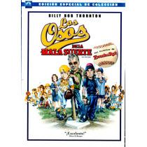 Dvd Osos De La Mala Suerte (bad News Bears) 2005 - Richard L