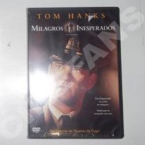 :: Milagros Inesperados :: Dvd ( Tom Hanks )